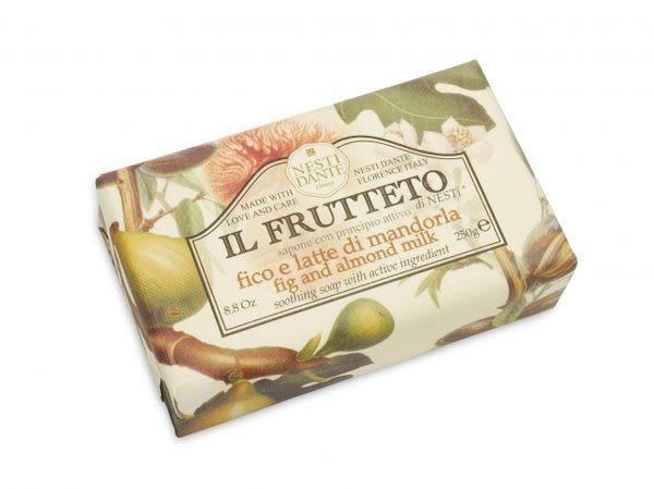 Nesti Dante義大利手工香皂-無花果和杏仁 250g