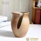 多肉花盆老樁創意大口徑粗陶透氣陶瓷植物盆超級品牌【小獅子】