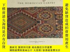 二手書博民逛書店FROM罕見SIGN TO IMAGE THE MOROCCAN