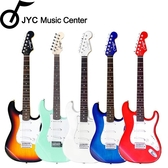 ★JYC Music★入門嚴選 電吉他(單單單拾音器)~5款顏色任選