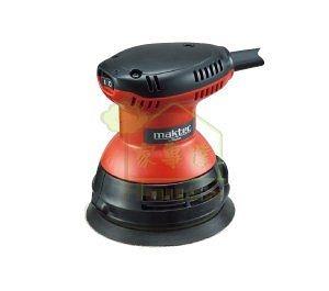 [家事達] Maktec牧科 -MT922 電動拋光機   特價 偏心砂紙機 /打蠟機