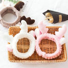 【BlueCat】聖誕節白咖麋鹿角彈性髮...