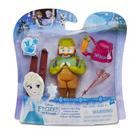 《 Disney 迪士尼 》Hasbro 冰雪奇緣 迷你公主及朋友組 / JOYBUS玩具百貨