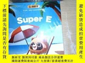 二手書博民逛書店Super罕見EY253683