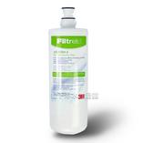 3M UVA2000紫外線殺菌淨水器專用活性碳濾芯(3CT-F021-5)(適用UVA1000淨水器替換濾心)