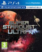 PS4 超級星塵 Ultra(英文版,支援VR)