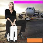 抖音智慧行李箱指紋密碼自動跟隨電動騎行旅行箱拉桿箱登機箱男女YTL 草莓妞妞
