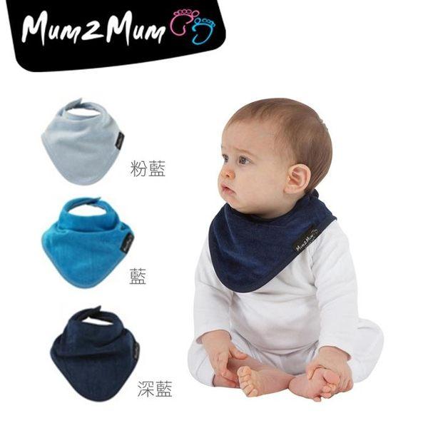 紐西蘭 MUM 2 MUM 機能型三角口水巾圍兜 360931 好娃娃