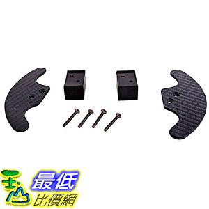 (現貨不用等) Fanatec CSSP-C 方向盤周邊 ClubSport Shifter Paddles CARBON for Porsche wheels