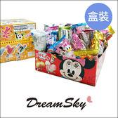 日本 Glico 固力果 迪士尼 米奇 棒棒糖 (30入盒裝) 限定 限量 糖果 零食 小朋友 團購 造型 Dreamsky