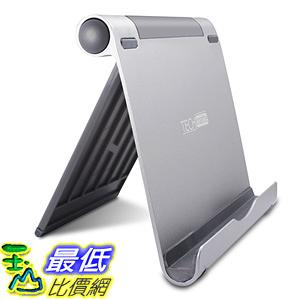 [美國直購] TechMatte B014GCTGFM 鋁合金 立架(Mini Stand XL) Multi-Angle Aluminum iPad Pro Stand