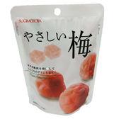 杉本屋梅子軟糖40g【愛買】