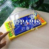 親子游戲 兒童禮物 桌面彈射籃球競賽投籃對打遊戲 巴黎春天