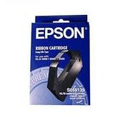 EPSON 原廠黑色色帶S015544