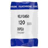 *兆華國際* Fujifilm 富士 Velvia 50 彩色正片 RVP50 120專用 底片 HOLGA LOMO