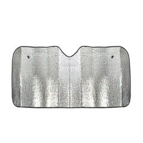 雙層加厚汽車遮陽板CHW1005 隔熱墊