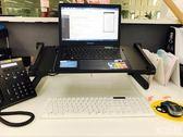 平板支架 筆記本支架增高折疊升降桌面床上懶人電腦桌底座托架帶風扇散熱器YYP