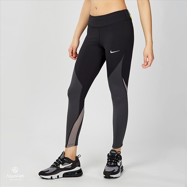 Nike Power Epic Lux Tight 女子 黑色 跑步 緊身 訓練 束褲 944368-010