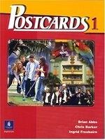 二手書博民逛書店 《Postcards, Level 1》 R2Y ISBN:0130925705│Flamm