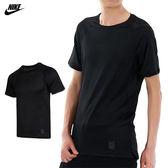 Nike Pro Hypercool 男 黑 運動上衣 短袖 短T 排汗 透氣 健身 T-Shirt 休閒上衣 888292010