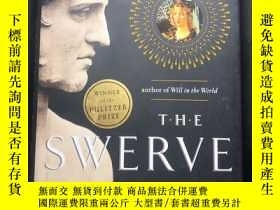 二手書博民逛書店The罕見Swerve: How the World Becam