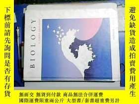二手書博民逛書店BIOLOGY罕見A HUMAN ENDEAVOR(精裝,大16開)Y6332 看圖 看圖 出版1992