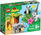 樂高有各種的系列,能夠提供5歲以上小朋友最適合的選擇,較多的積木顆粒,具挑戰性的拚砌,豐富主題和零件