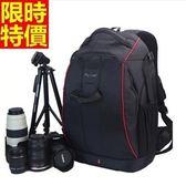 相機包-時尚簡約雙肩攝影包4色68ab31【時尚巴黎】