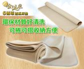 [台灣亞馬迅嚴選] 超涼循環透氣會呼吸6D舒眠床墊 【雙人尺寸】