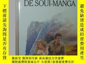 二手書博民逛書店法語原版小說罕見le barrage de soui manga