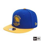 NEW ERA 9FIFTY 950 童 勇士 皇家藍 棒球帽