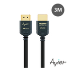 Avier Premium HDMI 超高清極速影音傳輸線 3M