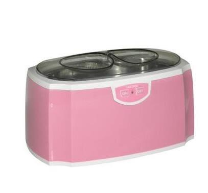 波達超聲波清洗機 D-2000 眼鏡手錶小物品清潔器