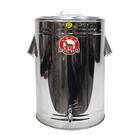 【27立大茶桶27L】免運 保溫桶 保冰桶 不鏽鋼茶桶 飲料 [百貨通]