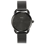 FOSSIL 優雅簡約米蘭帶腕錶26mm(ES4489)270534