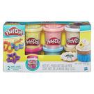 Play-Doh培樂多黏土 紙花黏土補充罐 TOYeGO 玩具e哥