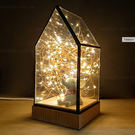 檯燈◆火樹銀花-溫馨小屋◆LED❖歐曼尼...