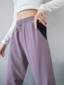 透氣顯瘦運動褲女速干褲