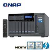 QNAP 威聯通 TVS-1282T3-i7-64G 12Bay網路儲存伺服器
