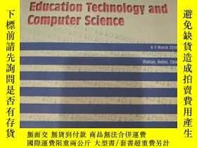 二手書博民逛書店The罕見Second Internatlonal Workshop on Education Technolog