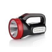 手電筒 手電筒強光可充電超亮多功能家用手提巡邏氙氣燈戶外探照燈特種兵 全館免運