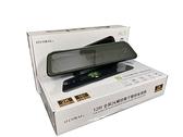CORAL AL5 【含安裝/附32G+GPS天線/10米線】12吋/SONY感光/2K/聲控/電子後視鏡/行車記錄器/流媒體