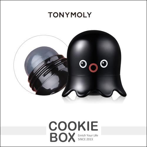 韓國 TONYMOLY TAKO 章魚 磨砂棒 10ml 臉部 清潔 去黑頭 保養 潔淨 *餅乾盒子*