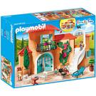 playmobil 摩比積木 夏季度假別墅_PM09420