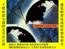 二手書博民逛書店The罕見Sociology Of PhilosophiesY256260 Randall Collins B