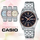 CASIO 卡西歐 手錶專賣店 LTP-1335D-1A2 氣質石英女錶 防水50米 LTP-1335D