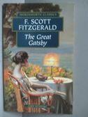 【書寶二手書T1/原文小說_KCV】The Great Gatsby (Wordsworth Classics)_Fitzgerald, F. Scott