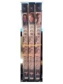 挖寶二手片-D02-006-正版DVD-電影【沙丘魔堡之風雲再起 上+中+下/系列3部合售】-(直購價)