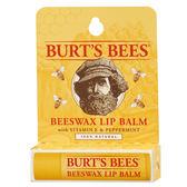 BURTS BEES 蜂蠟護唇膏4.25g【康是美】