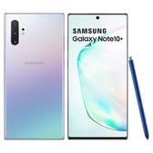 【下殺82折】SAMSUNG Galaxy Note10+ 12G/256G SM-N9750【贈原廠無線入耳式運動耳機】